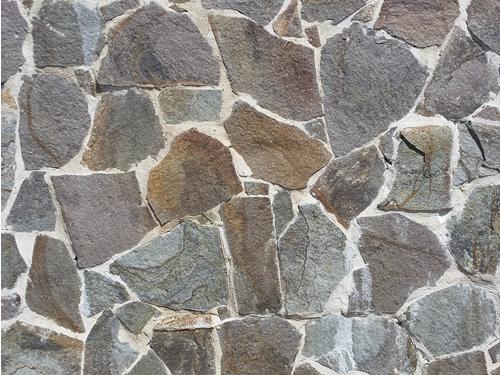 Piedra laja gris irregular costa rica - Entradas de piedra natural ...